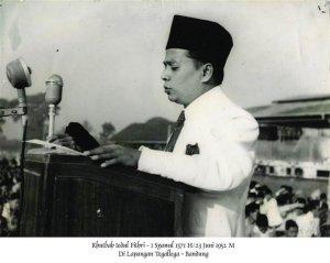 KH. Mohammad Isa Anshary